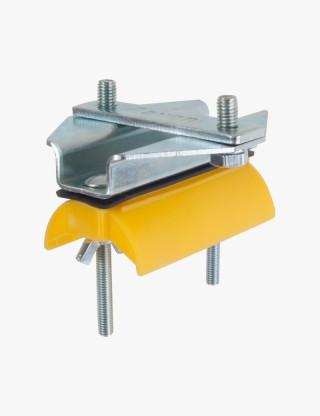 Kablo Başlangıç Askısı Plastik Saddle (3028 Serisi) ( F20*83)